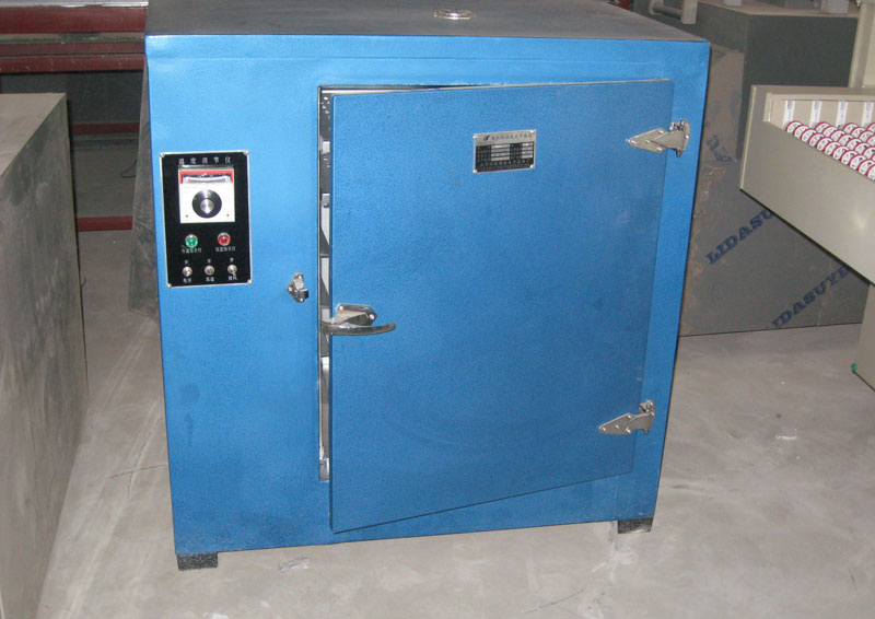 Industries baking oven