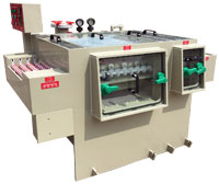 Chemical Etching PCB Prototyping System