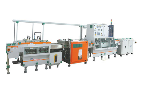 Automatic Cleaning Machine for PCB