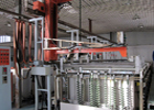 Auto Nick/Gold Plating Line